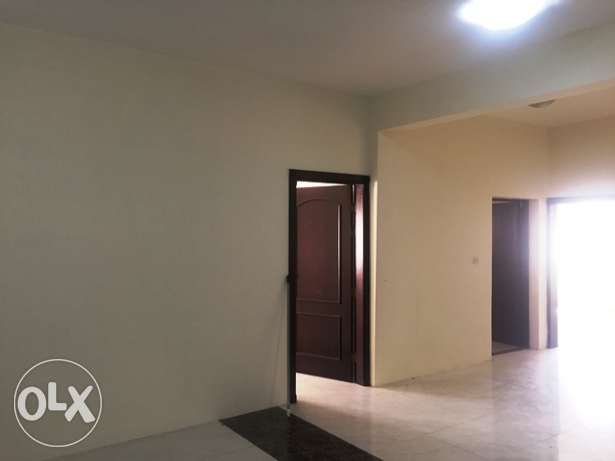 3 BHK Unfurnished Flat in Ain Khaled