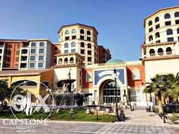 2BR Apartment in Medina Centrale, The Pearl Qatar.