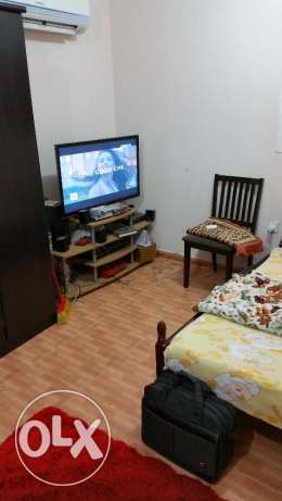 Fully furnished apartment,QR.4,000 / 30 Days only - Thumama