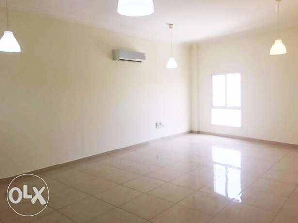 3-Bedroom Un-Furnished Apartment At {Al Nasr}