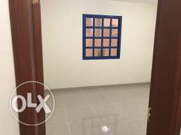 1BHK flat in Freij Abdulaziz with A/C .UF