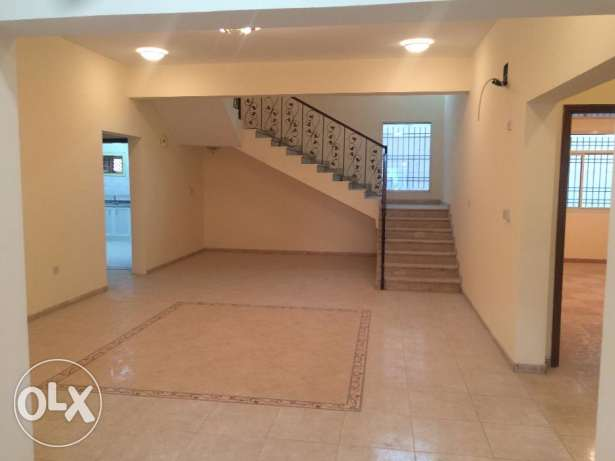 Independent villa for rent in Al Gharafa 7BHK near roundabout passport