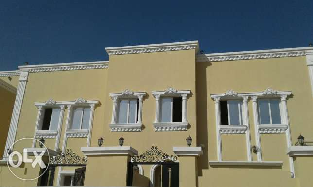 Villa for rent in umm salal