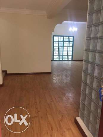 4 bedrooms maidroom Hall Kitchen Hilal