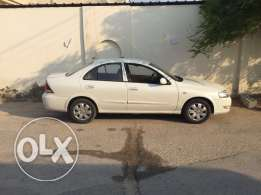 Nissan sunny for sale 2008 model