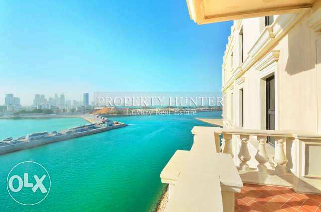 Tremendous 3 Bed Home at Qanat Quartier