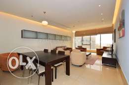 City View Furnished 2 Bedrooms Apartment