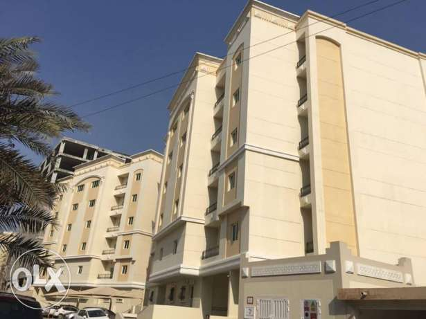 fullyfurnished 2BHK apartment available in Mansoura