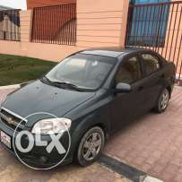 V.good condition Chevrolet Aveo