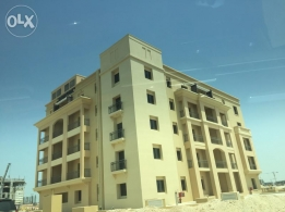 2 Bedrooms Apartment for rent in Lusail 100m
