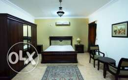 HTTC45 - F/F 3 Bedroom Apartment with Utilities & Amenities Included