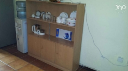 multi purpose cabinet or book shelf
