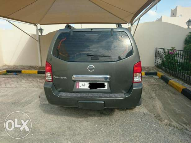 Pathfinder for sale - Urgent الدحيل -  4