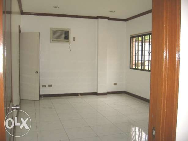 semi furnished accommodation in old airport near pizza hut