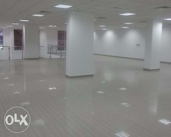 Showroom Space for rent in Bin-Mahmoud
