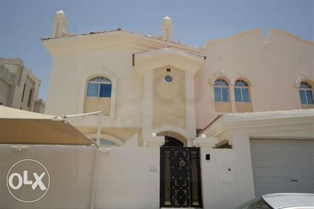 Brand New!! 5 Bedroom Stand Alone  Villa available for Family al wab