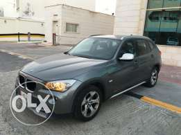 economic suv BMW 2011