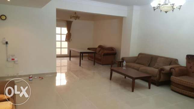 Villa for rent fully furnished AIN KHALI