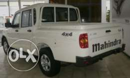 Mahindra Double cabin for Sale