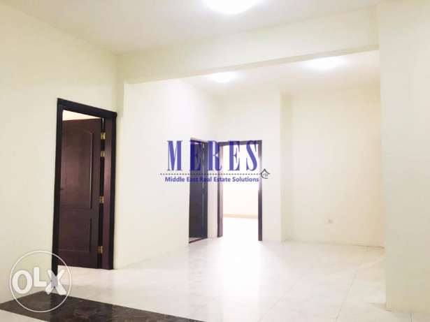Unfurnished 3 Bedroom Flat in Ain Khaled
