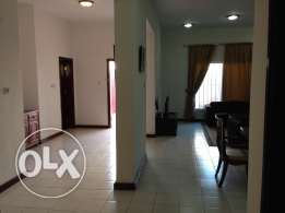 Two Bedroom Townhouse-Bungalow Close to Villagio Mall Fully Furnished