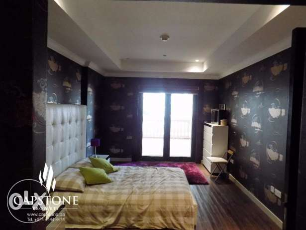 BEST PRICE! 2BR Apartment in The Pearl الؤلؤة -قطر -  5