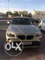 BMW X1 2012 Low Milleage excellent condition