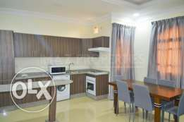 Furnished: 2BHK Apartment for Rent