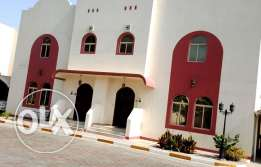 beautiful furnished 3 bed rooms + maid room villa close to al waab