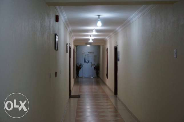 offices for rent in gharafa