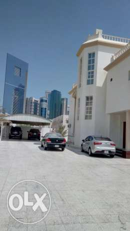 Luxry 2BHK in West bay الدحيل -  1