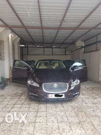Jaguar XJL V8 for sale