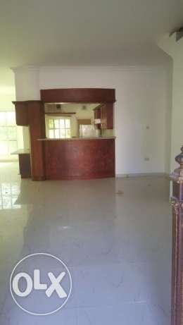 Compound Villa For Rent In Al- Waab / Western Family Only
