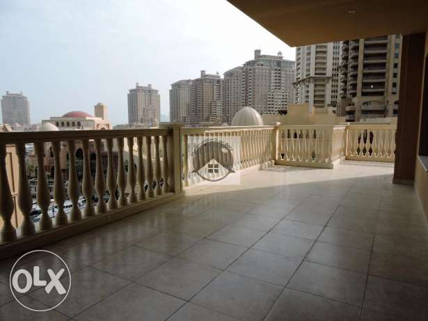 Super Gorgeous + Spacious Apartment for Sale with Full Marina View