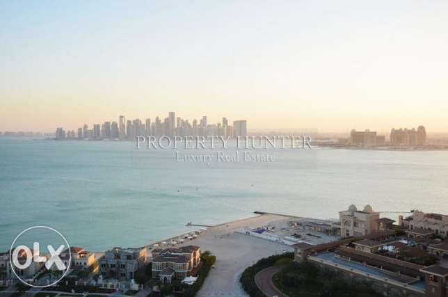 Own your plot at The Pearl Qatar