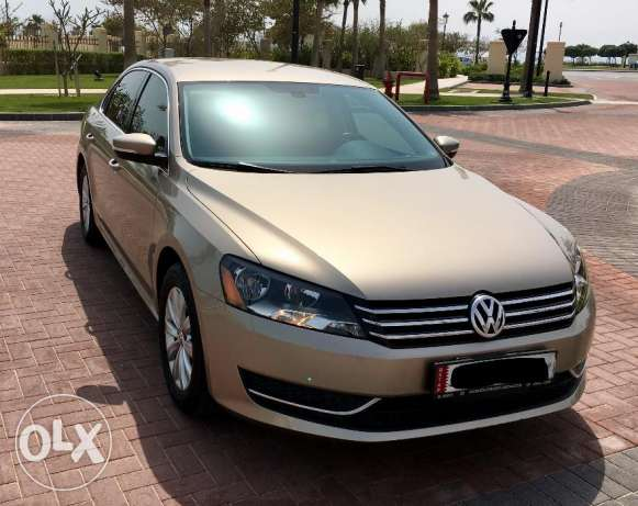 VW Passat 2015 - Amazing deal!