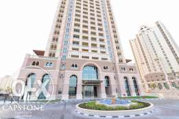 FIRST MONTH FREE, 2BR+1, Apartment at The Pearl-Qatar