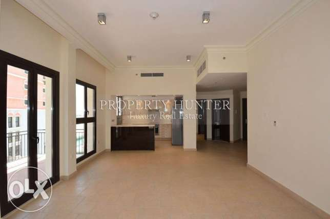Spacious Deluxe 3 bed apartment الؤلؤة -قطر -  8