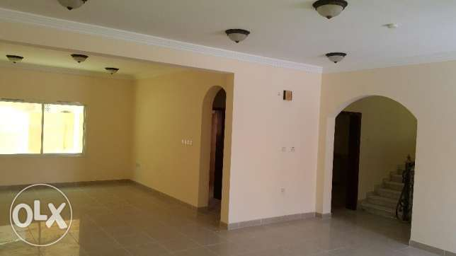 Compound villa 4 bhk 11 units available with facility