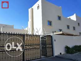 Brand New Compound Villa with 5bedroom AT AL KHOR for 8.8K