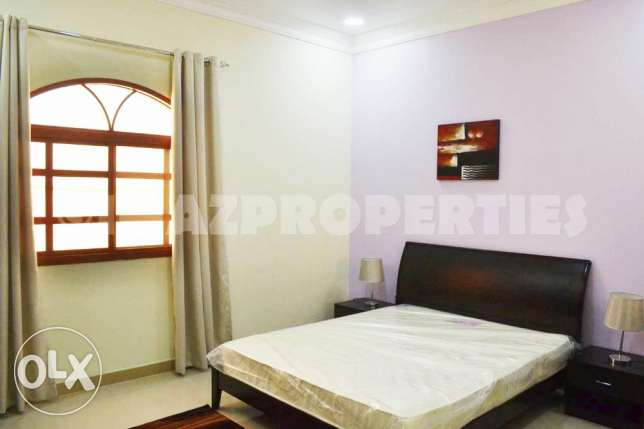 Fully Furnished Apartment with Three Beds أم صلال -  2