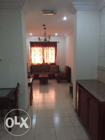 Fully furnished 1BHK in Old Al Ghanem
