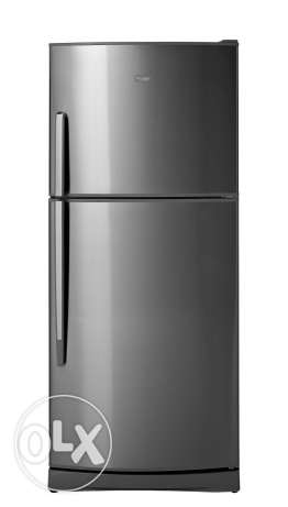 fridge big الدفنة -  1