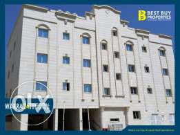 2 bedrooms apartment in Wakrah