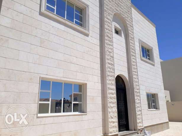 BRAND NEW 6 room villa near duhail for rent.[4 villas available] # برا