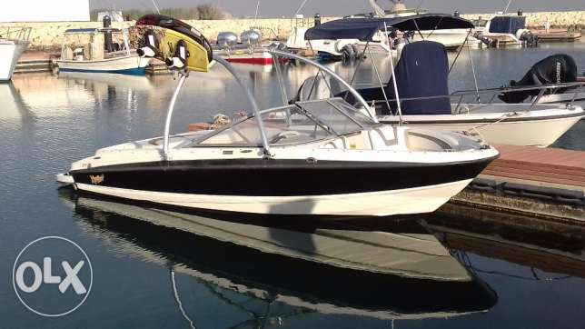 Bayliner 195 Flight Series