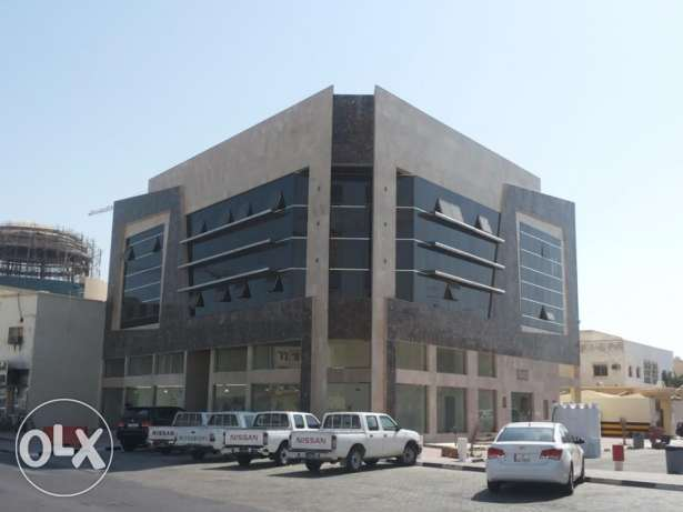 Offices for Rent in AL Nasr