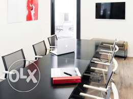 Qatar BEST Office - Spaces