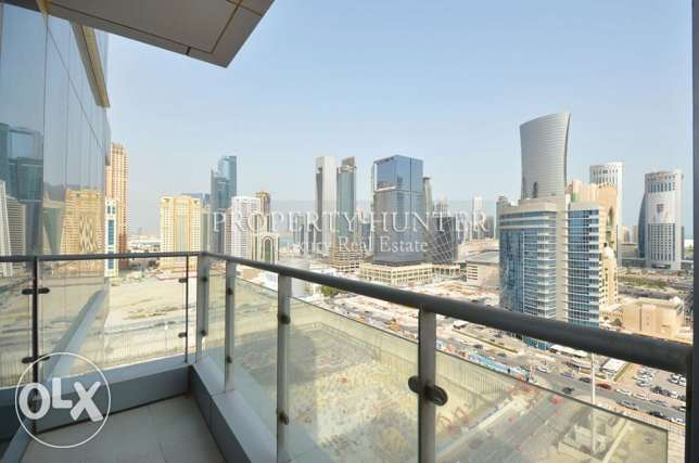 Furnished 3 Bedrooms Residence with beautiful views