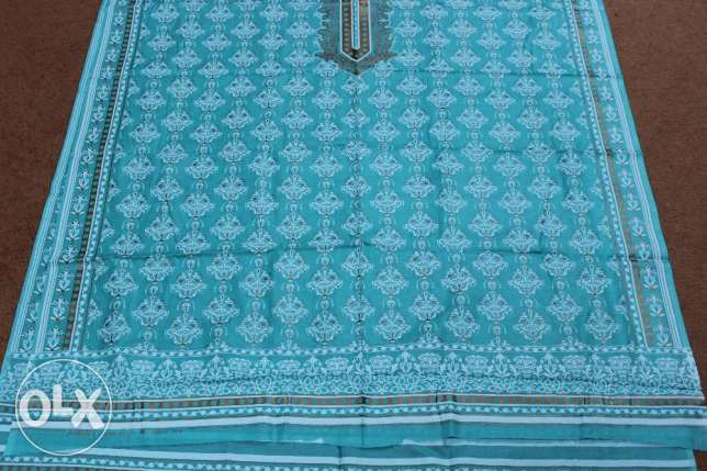 Pakistani Indian dresses - unstitched for sale